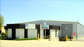 John Maye Company Building