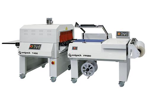 FP560 Manual L-Sealers