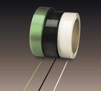 machine and hand grade polyester strap - plastic strapping