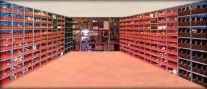SOCO Parts In Stock