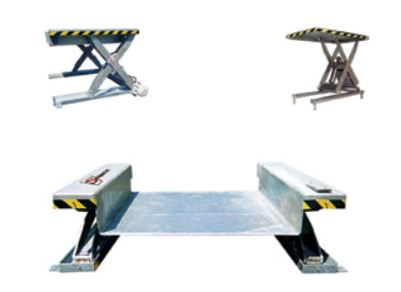 Lift Table Equipment